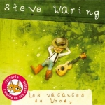 steve-waring Les vacances de Woody.jpg