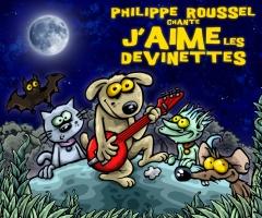 Philippe Roussel - J'aime les devinettes.jpg