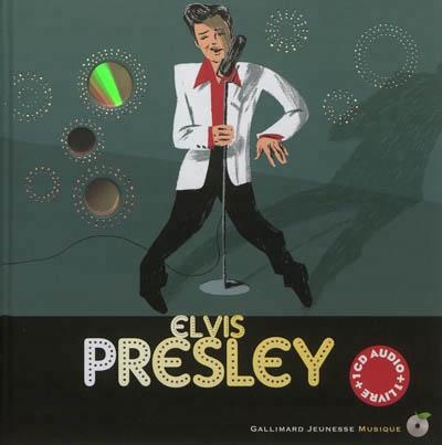 Stéphane Ollivier - Elvis Presley - Eric Caravaca.jpg