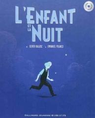Olivier Balazuc et Franck Villard - L'enfant et la nuit.jpg
