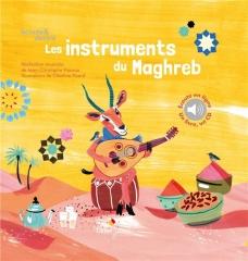 Jean-Christophe Hoarau - Les instruments du Maghreb.jpg