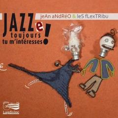 Andréo - Jazz toujours.jpg