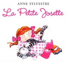 ANNE SYLVESTRE la petite Josette.jpg