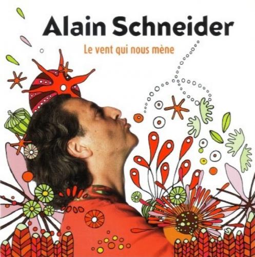 Alain Schneider - le vent qui nous mène.jpg