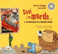 Pierre Delye - Sssi j'te mords, t'es mort .jpg