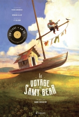 Bernard Villot - Le voyage de Samy Bear.jpg