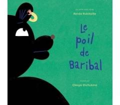 Renée Robitaille - Le poil de Baribal .jpg