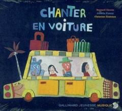 Bernard Davois - Chanter en voiture Gallimard.jpg