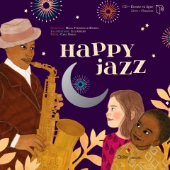 Carl Norac - Happy jazz.jpg
