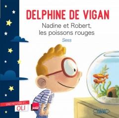 Delphine de Vigan - Nadine et Robert, les poissons rouges.jpeg