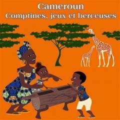 Emilio Bissaya - Cameroun, comptines jeux et berceuses.jpg