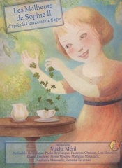 Comtesse de Ségur - Les malheurs de Sophie, vol. 2.jpg