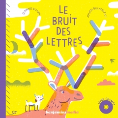 Jeanne Boyer - Le bruit des lettres.jpg