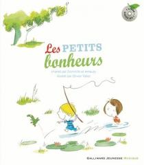 Domitille et Amaury de Crayencour - Les petits bonheurs.jpg