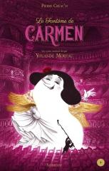Pierre Créac'h - Le fantôme de Carmen Raconté par Yolande Moreau.jpeg