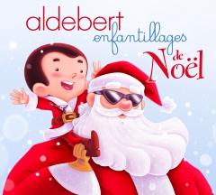 Aldebert et ses enfantillages de Noël.jpg