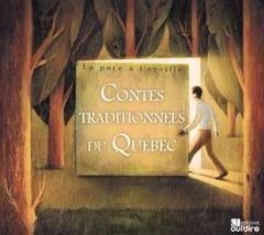 Contes traditionnels du Québec  - Pascal Dubois.jpg