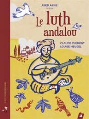 Claude Clément - Le luth andalou.jpeg