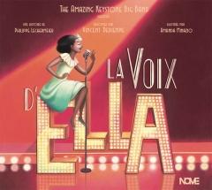 Philippe Lechermeier et Amazing Keystone Big Band- La voix d'Ella.jpg