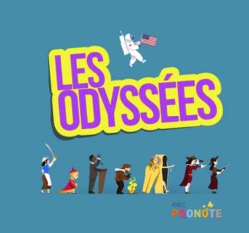 Les Odyssées, Laure Grandbesançon.jpg
