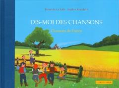 Bruno de La Salle - Dis-moi des chansons de France.jpg