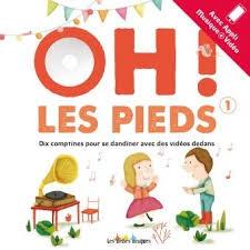 Jacques Haurogné -  Oh ! Les pieds.jpeg