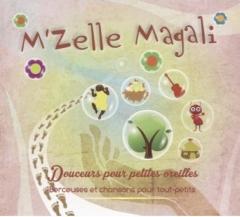 Magali Grégoire M'zelle Magali.jpg