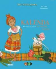Kalenda, Voyage musical dans le monde créole, Zaf Zapha.jpg