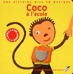 Paule Du Bouchet -  Coco à l'école.jpg