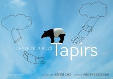 Julien Baer - La vérité sur les tapirs.jpg