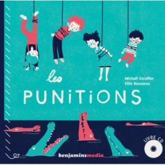 Michaël Escoffier - Les punitions.jpg