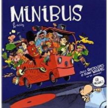 Minibus Paroles et musique de Polo Pierre Lamy, Anne-Gaëlle Huot, François Combarieu.jpg