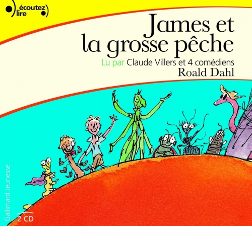 Claude Villers - James et la Grosse Pêche.jpg