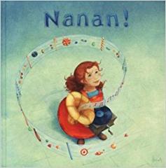 Lydie Dupuy - Nanan !.jpg