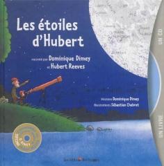 Hubert Reeves - Les Etoiles d'Hubert.jpg