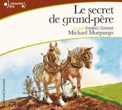 Morpurgo - Le secret de grand-père.jpg