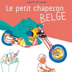 Camille de Cussac - Le petit chaperon belge.jpg
