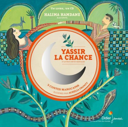 Halima Hamdane - Yassir la chance.jpg