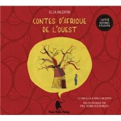 Elsa Valentin - Contes d'Afrique de l'Ouest.jpg