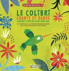Grupo Cántaro - Le colibri chante et danse.jpg