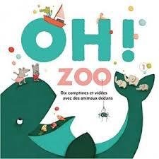 Steve Waring - Oh ! zoo - dix comptines et vidéos avec des animaux dedans.jpeg