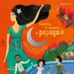 Magdeleine Lerasle - Comptines et chansons du papagaio2.jpg
